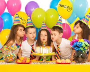 14 октября День Рождения Smile&Co